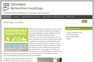 screenshot von erfahrbar-rt.de